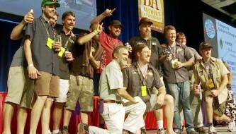 Beer America 2012 Trailer